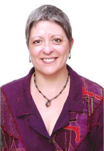 Karen Magill
