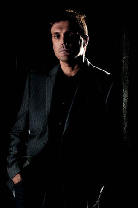 Tony Black