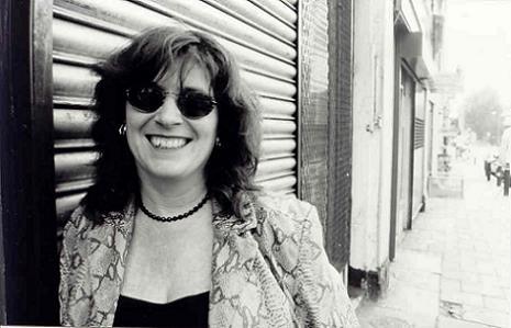 Virginia Heath Film Director