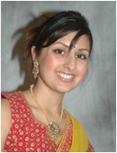 Aashika N. Damodar