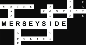 Merseyside hate crime impolite conversation