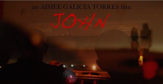 'John: The Worst Story Never Told'Aimee Galicia Torres's human trafficking documentary