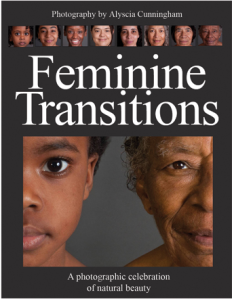 Feminine Transitions cover