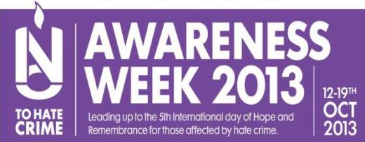 Hate Crime Awareness Week - 2013-awareness-week-logo