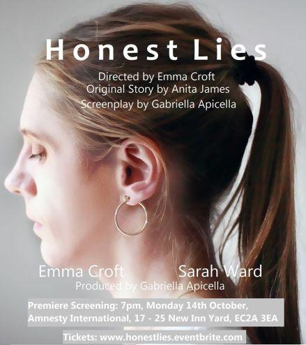 honest lies
