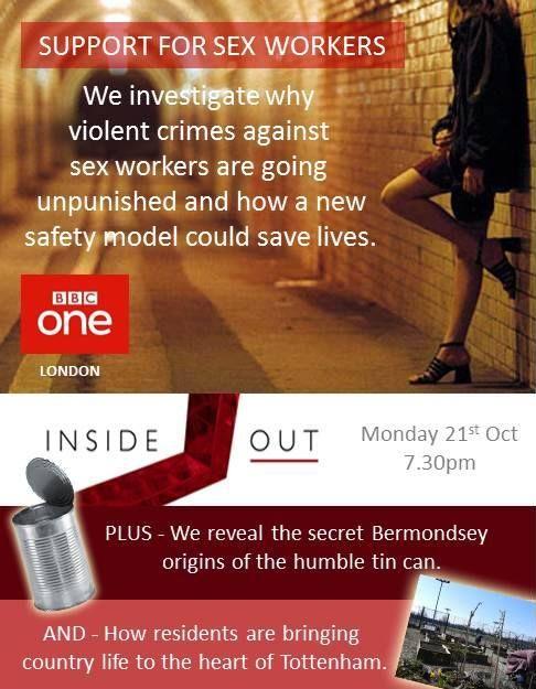 Inside Out - Merseyside model