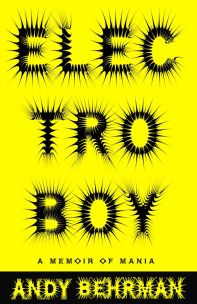 Andy Behrman - Electroboy-BookCover