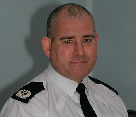 ACC Chris Armitt - National Police Lead on Prostitution