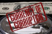 Currency of Corruption