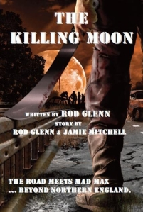 Rod Glenn - The Killing Moon