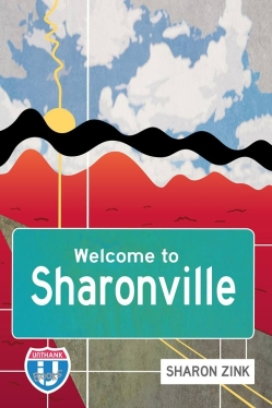 Sharon Zink - Welcome to Sharonville book cover