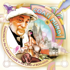 Coati Mundi Cabana Code Cover