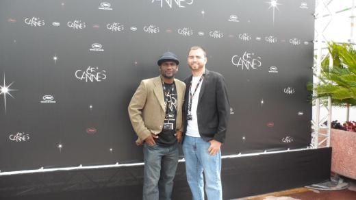 Ramfis Myrthil and Adam Lawrence