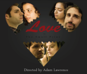 Love and the Small Print - cover