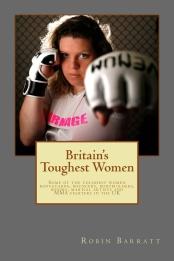 Robin Barratt - Britain's Toughest Cover