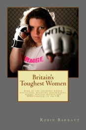 Robin Barratt - Britain's Toughest Cover