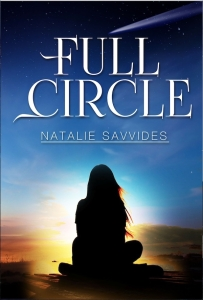 Natalie Savvides - Full Circle book cover